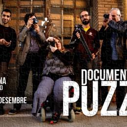 2-XII. Estrena de «Puzzle», un documental sobre l'experiència dels amputats
