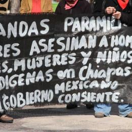 Continuen els atacs a les comunitats zapatistes