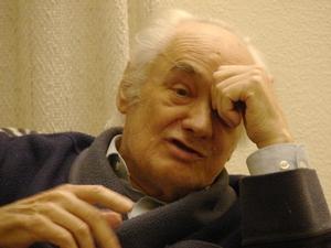 1r de Maig. Doris Ensinger recorda l'històric anarquista Luis Andrés Edo