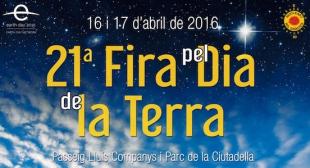 16/17 d'abril. Torna la Fira pel Dia de la Terra amb la CIC
