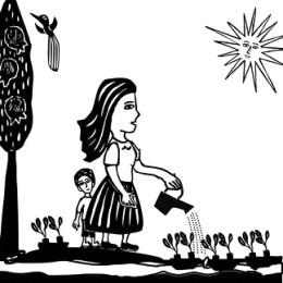 La tríada per una societat més igualitària: agroecologia, feminisme i economia solidària