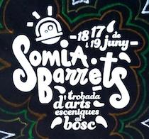 17-19 de juny. «Somiabarrets», trobada artística als boscos de la Vall de Querol