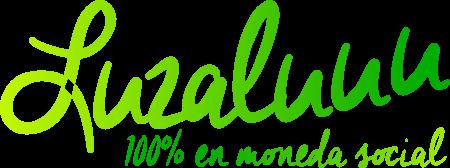 Luzaluuu, el wallapop 100% en moneda social