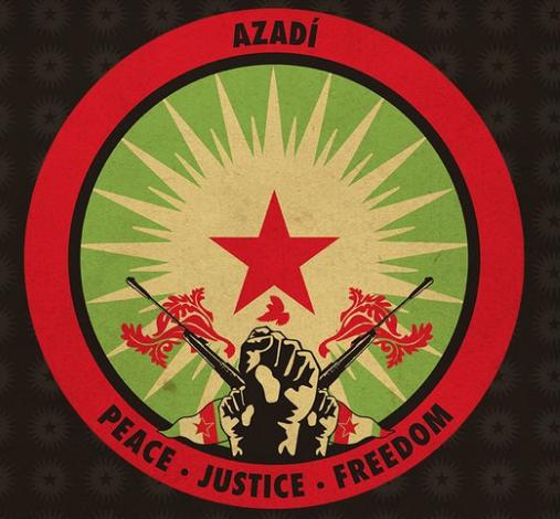 1 de novembre. Dia mundial de suport a Kobane