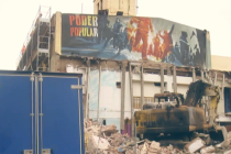 8 de febrer: avenç del documental «Poble Rebel» a AureaSocial