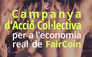 Donem suport a l'economia real de Faircoin!