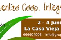 2-4 de junio. Albacete acoge el VI Encuentro de cooperativas integrales