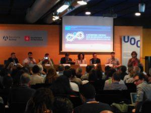 Crònica de la IV Conferència Internacional de Monedes Socials Capítol I
