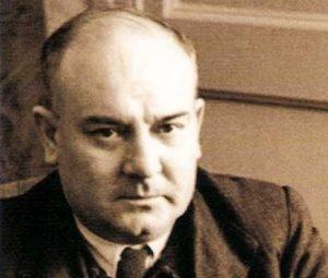 Joan Peiró ,75 anys de l'assassinat d'un anarcosindicalista