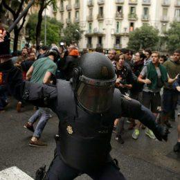 Anarquistes en el Referèndum Català (Tres perspectives des del carrer)