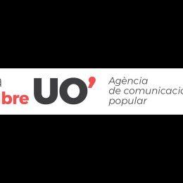Agencia 1 d'Octubre -Agencia de Comunicació Popular