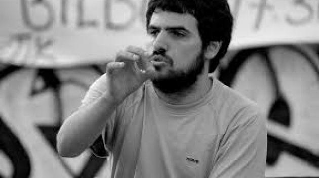 Autogestió davant l'Estat-Entrevista a Enric Duran de Xavier Puig i Sedano