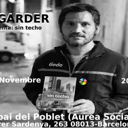 LAGARDER, L'ACTIVISTA  «POLITICAMENT INCORRECTE» 30-11-17