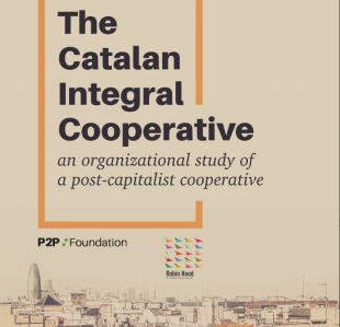 GEORGE DAFERMOS publishes his report about Catalan Integral Cooperative