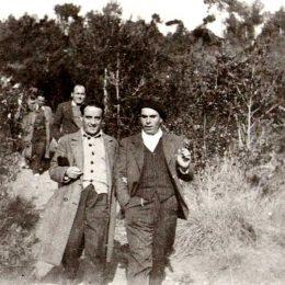 Tras las huellas de una vida generosa. Aurelio Fernández Sánchez y los Solidarios.