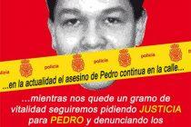 25 Anys sense Pedro Alvarez… #JusticiaPedroAlvarez