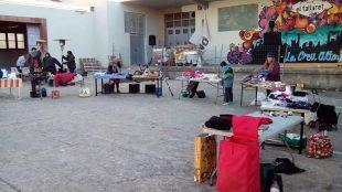 LA LLAVOR: Mercat d'Intercanvi de l'ecoxarxa de Sabadell