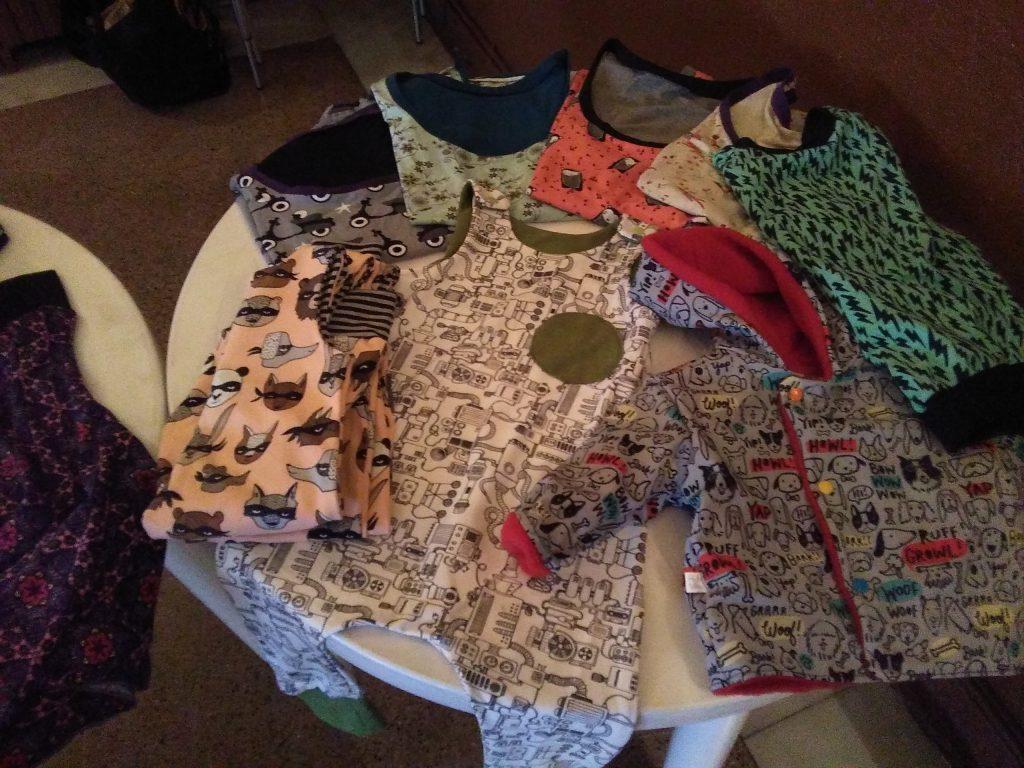 Foto:Khulula, roba i complements per a petits i grans.Girona
