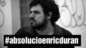 5 anys de clandestinitat -Enric Duran-Activista i Revolucionari