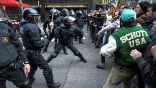 Parlant de Lluita i de formes de combatre al Sistema…