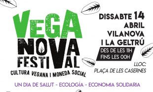 Festival Veganova