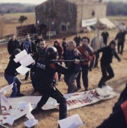 """#T66JudiciMat La """"Justicia"""" al Servei del Capital i la Repressió Policial"""