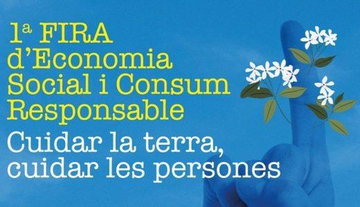 1ª Fira d'Economia Social i Consum Responsable