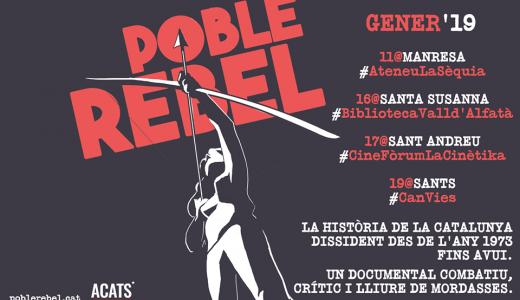 La Historia de la Catalunya Dissident des de 1973 fins avui