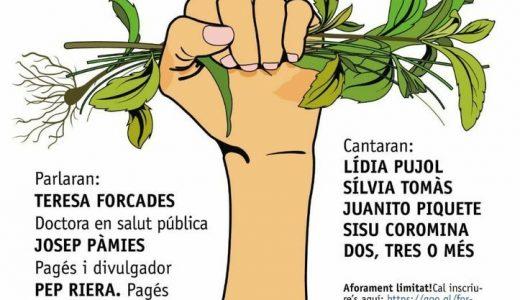 Si,Som Llavor, Som Essers Vives…Balaguer 10-02-19