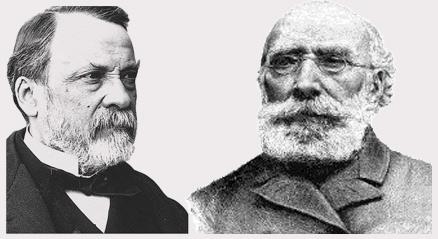Pasteur Vs Bechamp , Una Visió Alternativa a les enfermetats víriques…