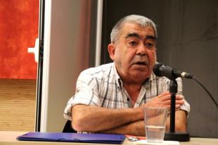 Les col·lectivitzacions industrials, amb Antoni Castells